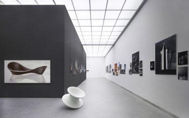 Blick in die Ausstellung. Foto: Tom Vack