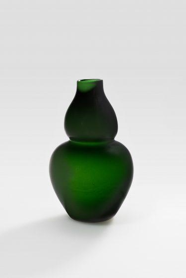"""Vase """"Cinese"""", Carlo Scarpa für Venini, c. 1940, XXII. Biennale di Venezia, 1940"""