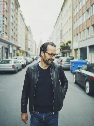 Konstantin Grcic Foto: Julian Baumann